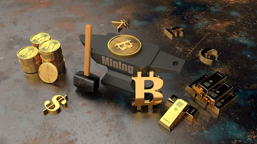 cryptocurrency mining roi vs break-even blog featured image